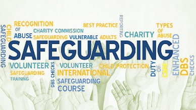 safeguarding guidance for faith groups home page